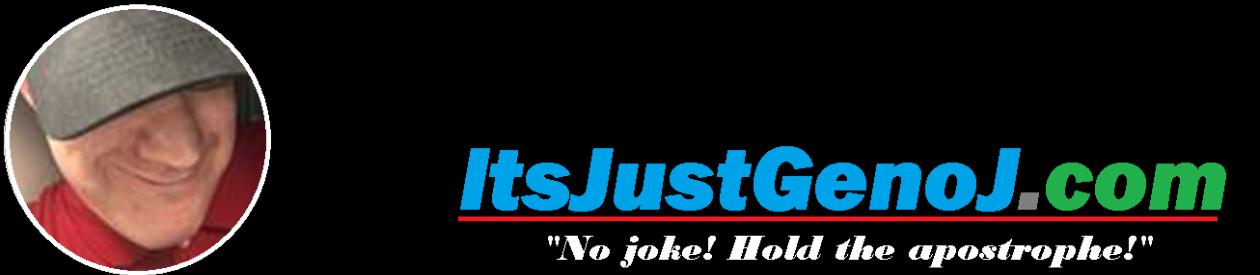 ItsJustGenoJ.com